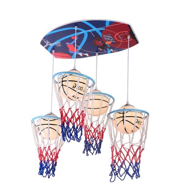 כדורסל רביעייה מנורה