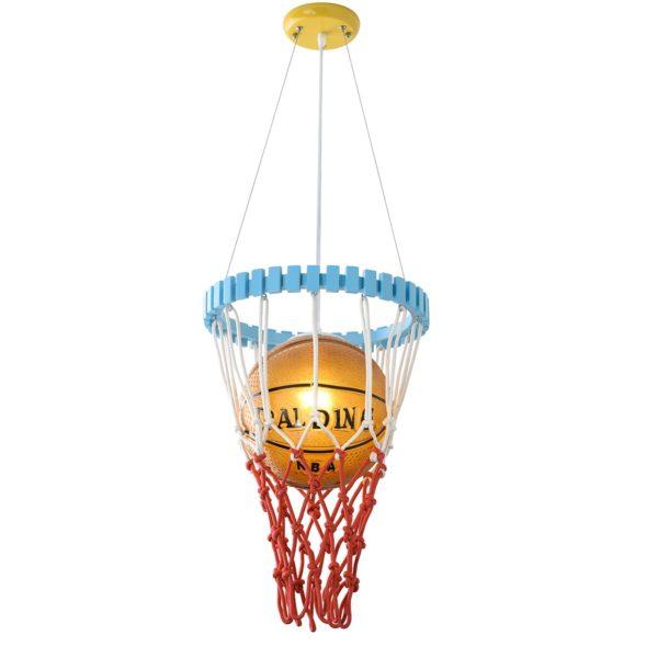 כדורסל מנורה